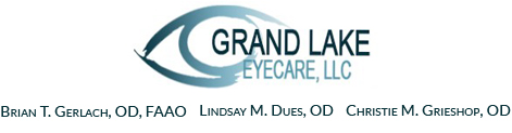 Grand Lake Eyecare, LLC